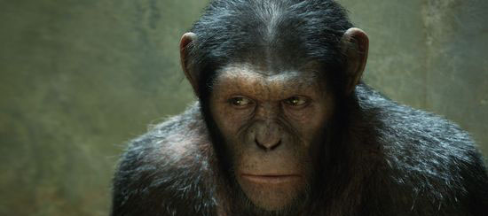rising of the apes movie trailer