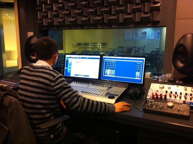 hongqiao studio