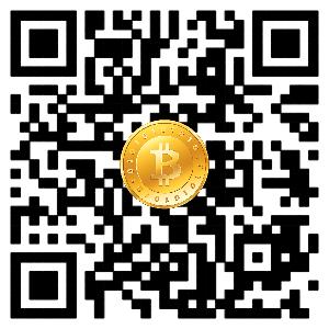 bitcoin钱包二维码