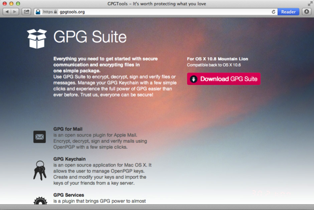 gpgtools-download-gpg-suite-preview