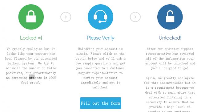 digitalocean please verify