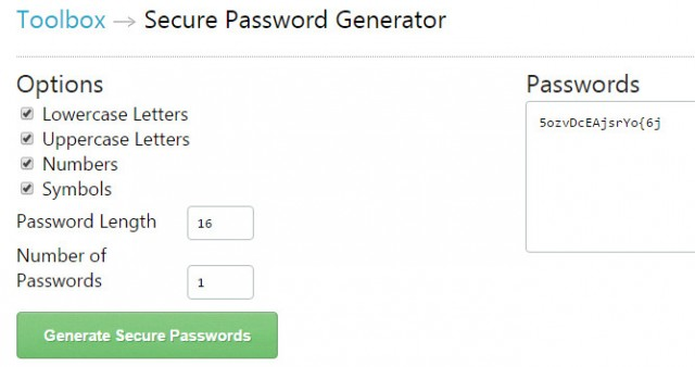 vultr random password